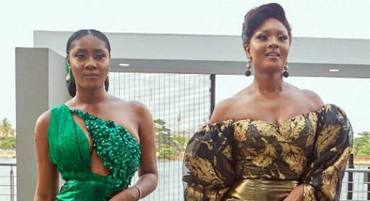 Who is the better actress between Toni Tones and Osas Ighoda
