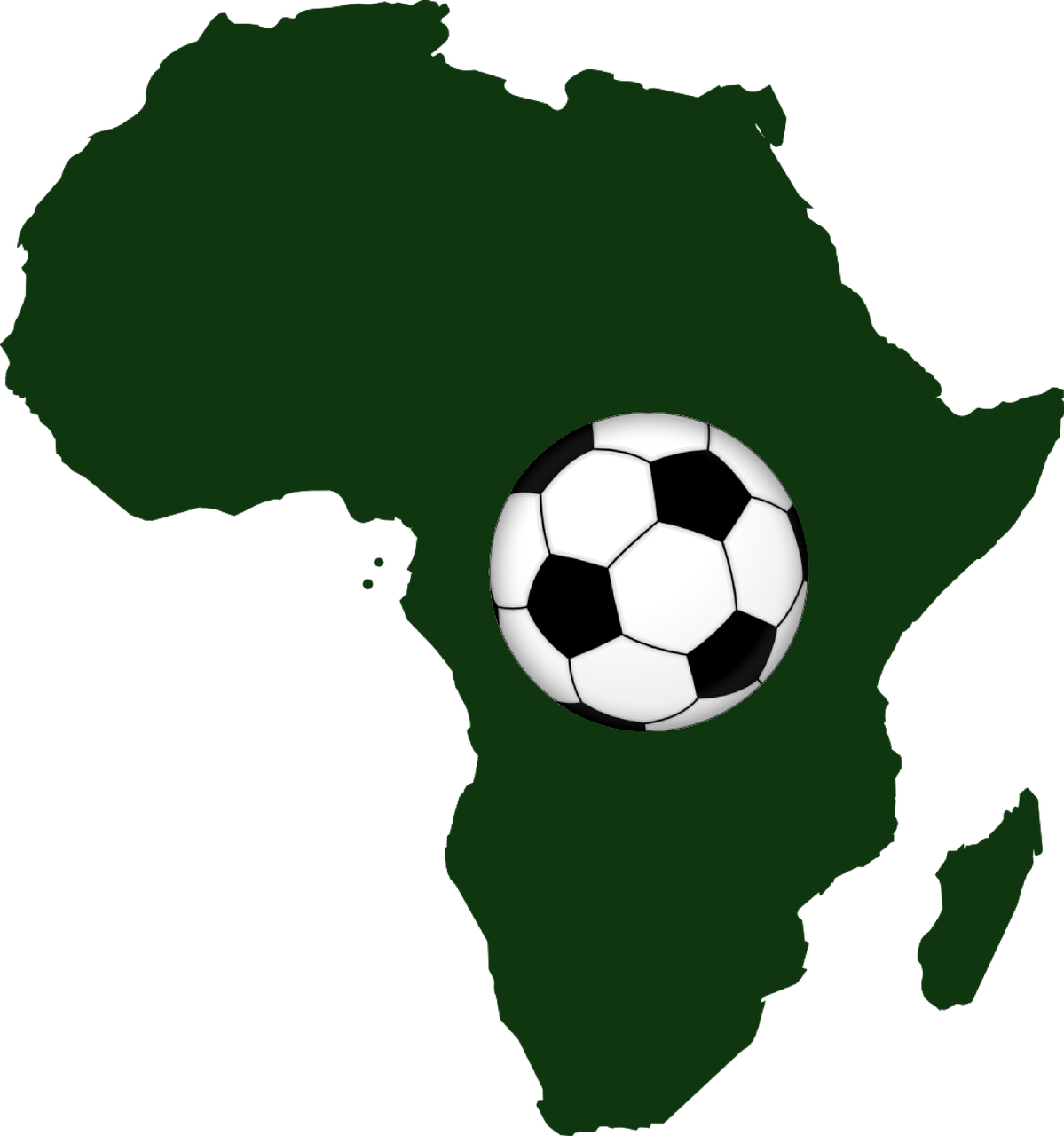Who is the greatest African footballer of all-time?
