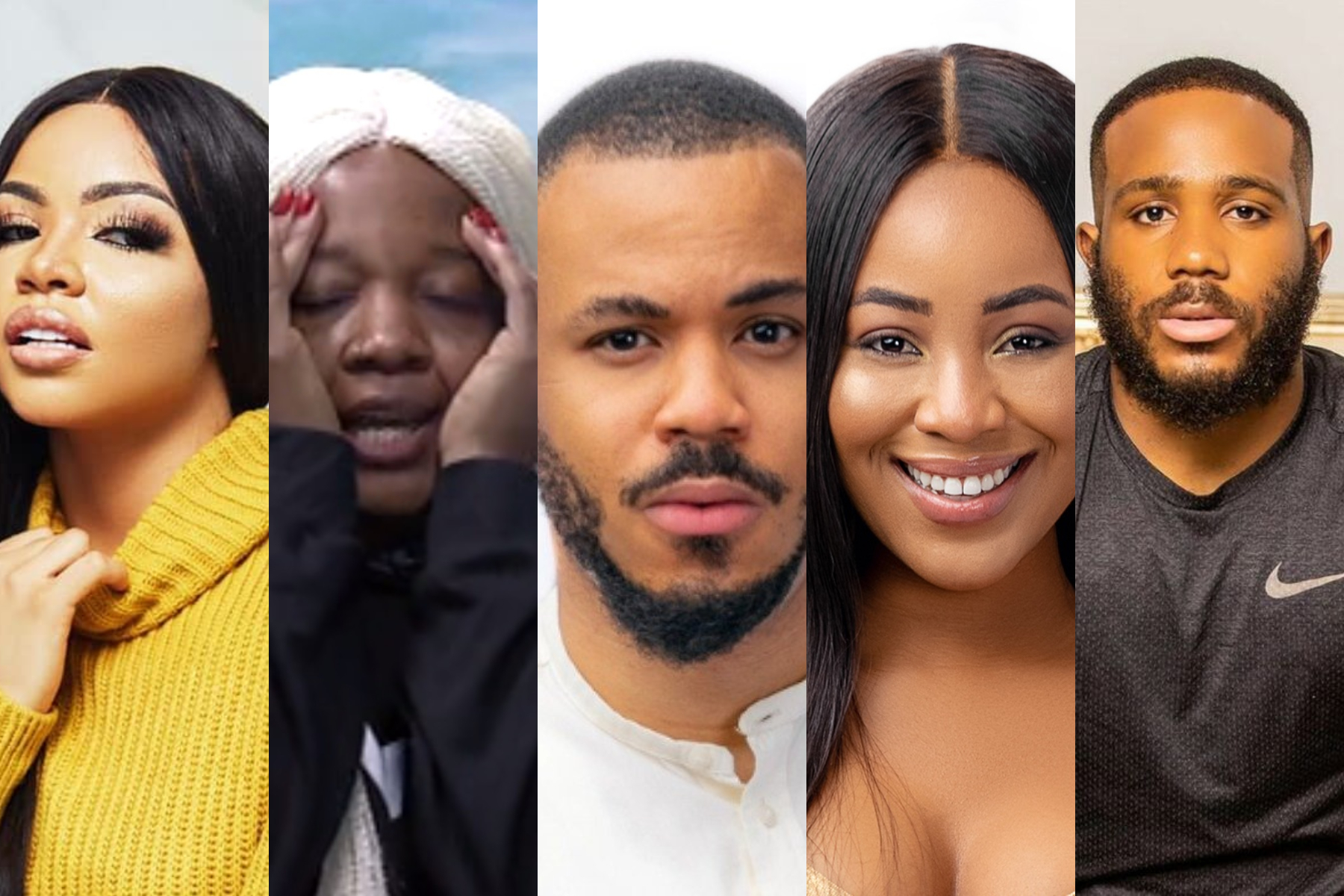 BBNaija 2020: So far, who has been the best Head of House?