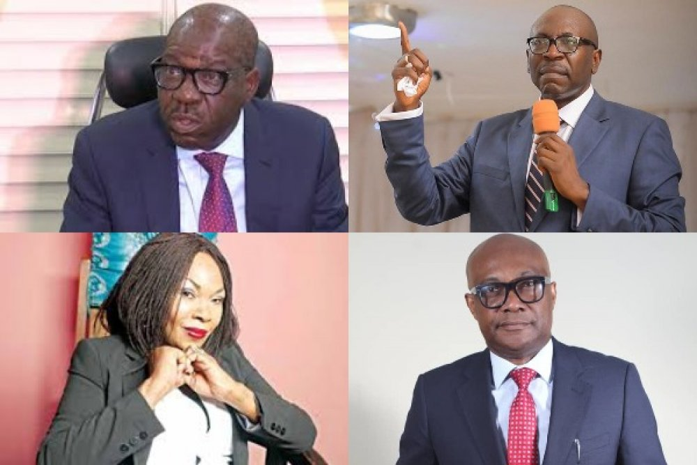 Who Will Win Edo Governorship Election 2020?
