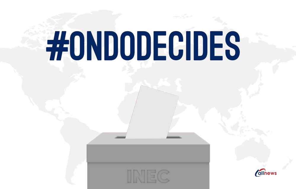 Exit Poll For Ondo 2020 Governorship Election
