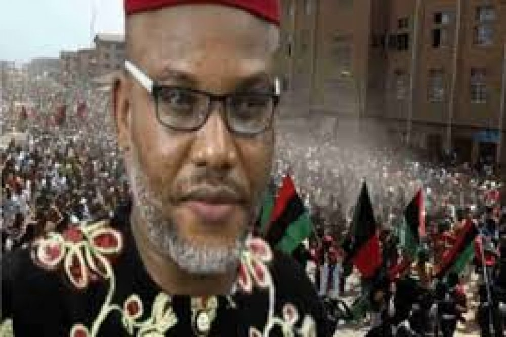 Self-Determination: Is Biafra the answer?