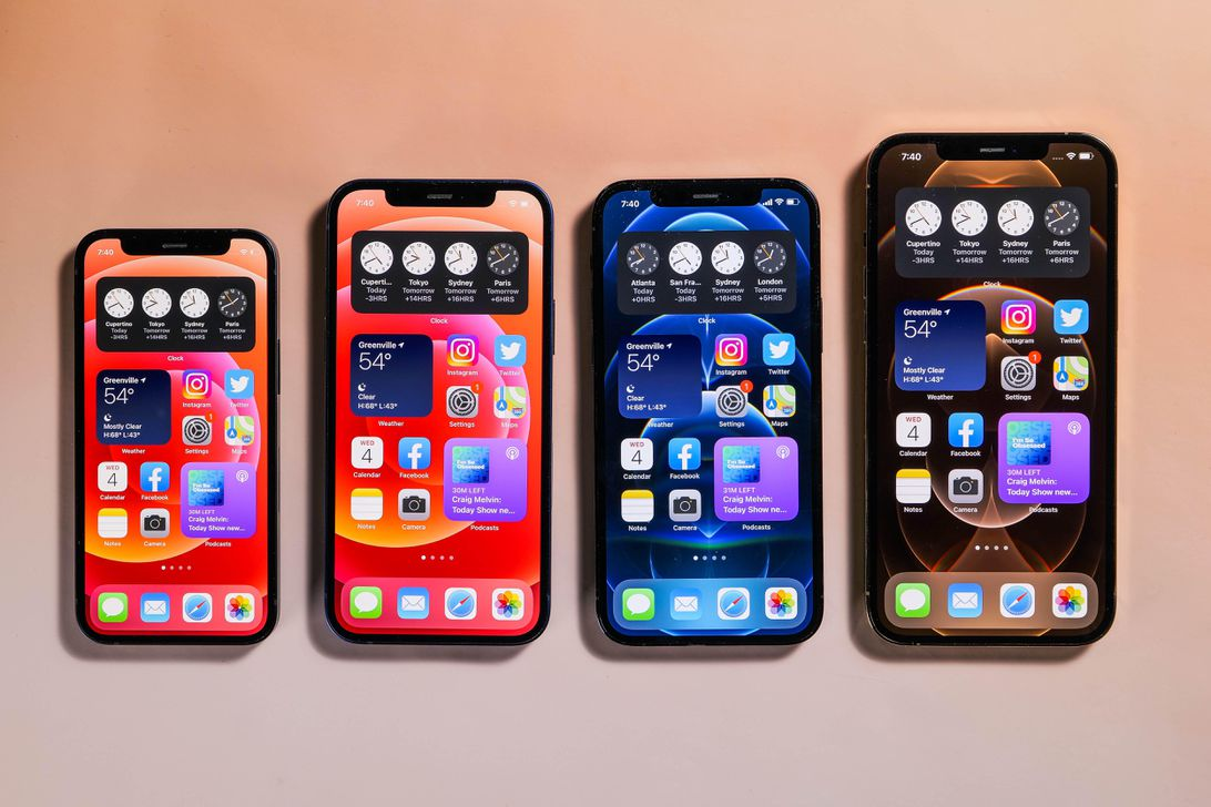 Which Brand of iPhone 12 Do You Think Is The Best And Why? (