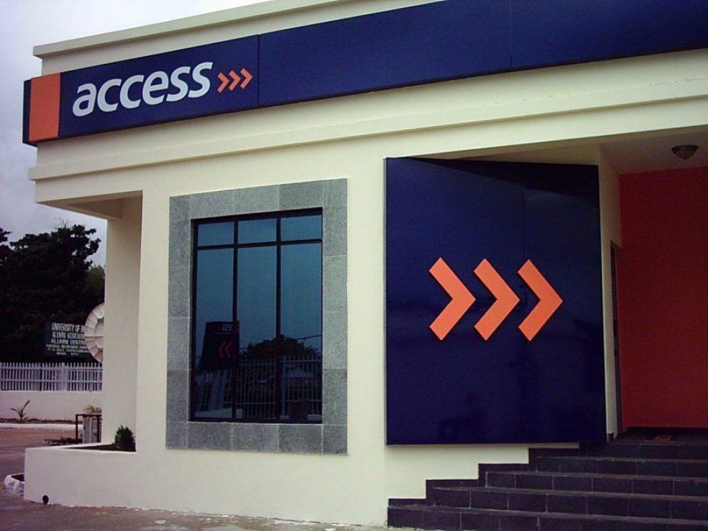 Access Bank Under Fire For 'Illegally' Deducting Customers'