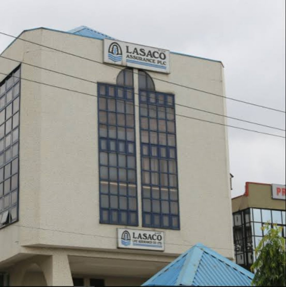 Lasaco Assurance proposes to payshareholders5kdividend