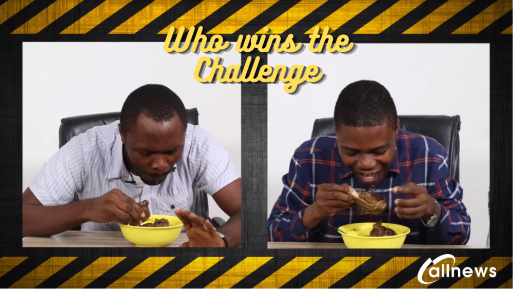 HOT!!! Amazing Pepper Soup Challenge You Can't Afford To Mis