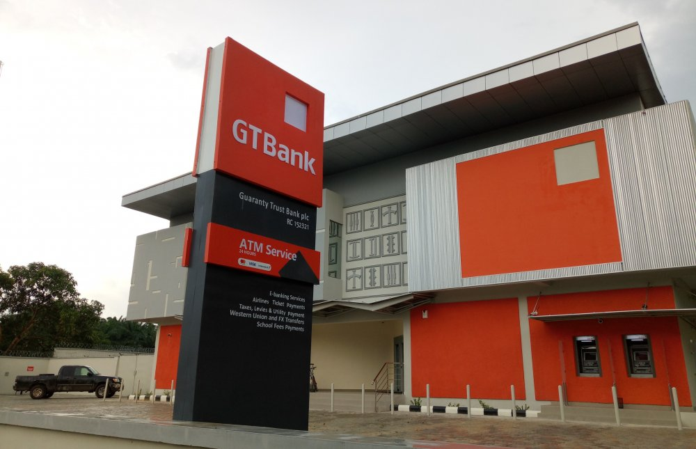 GTBank Accused Of Using Customer's Money To Play Bet, As Cus