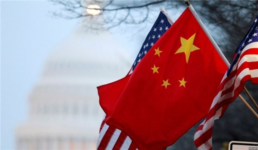 US Relaxes Travel Restrictions To China As COVID-19 Cases In