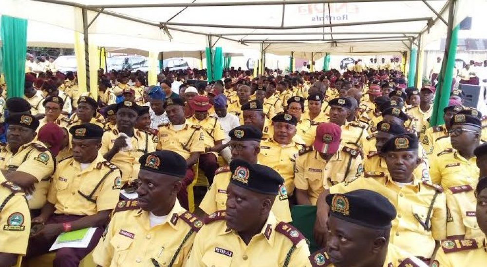 LASTMA GM Breaks Silence Over Public 'Display Of Violence' B