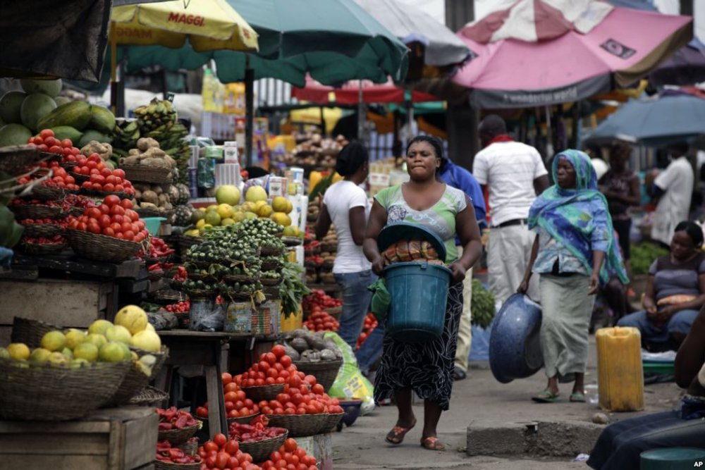 Five States With Highest Inflation Rate In Nigeria