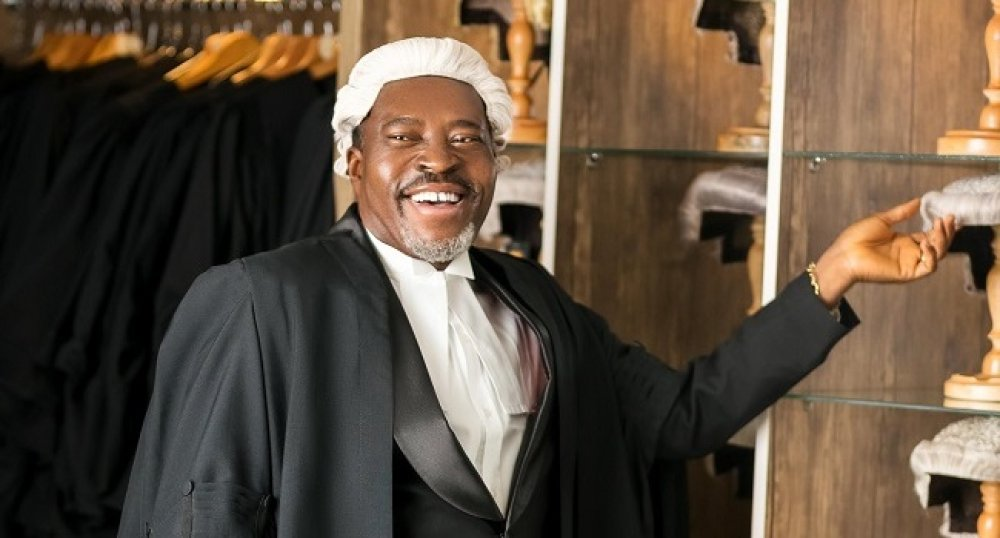 kanayo o kanayo is a lawyer