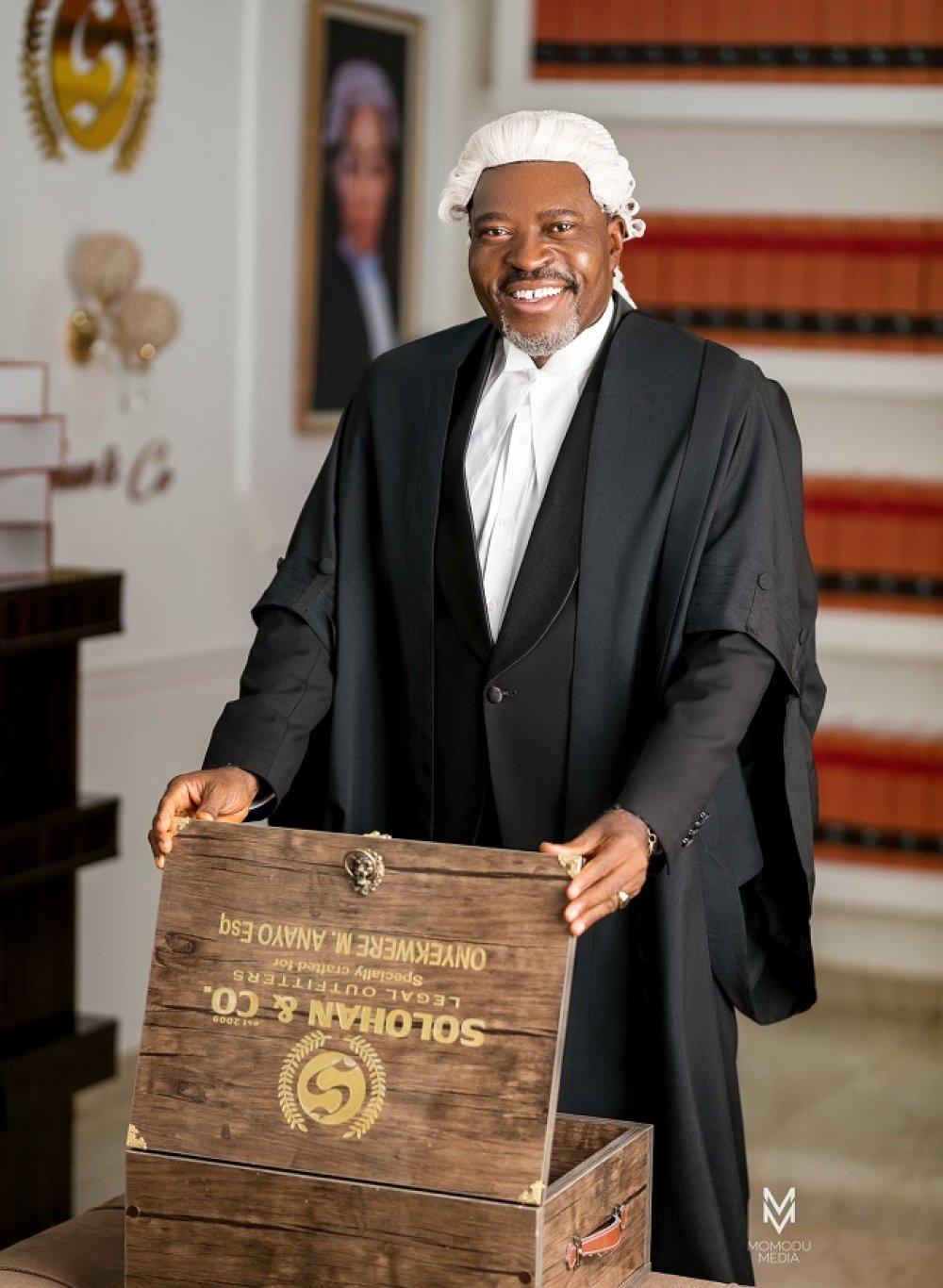 kanayo o kanayo bags law degree