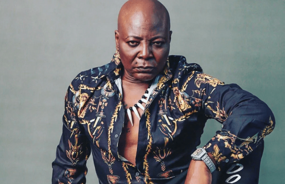 #EndSars: 'Can Criminals Reform Criminals?' Charly Boy Asks As He Reacts To Protests