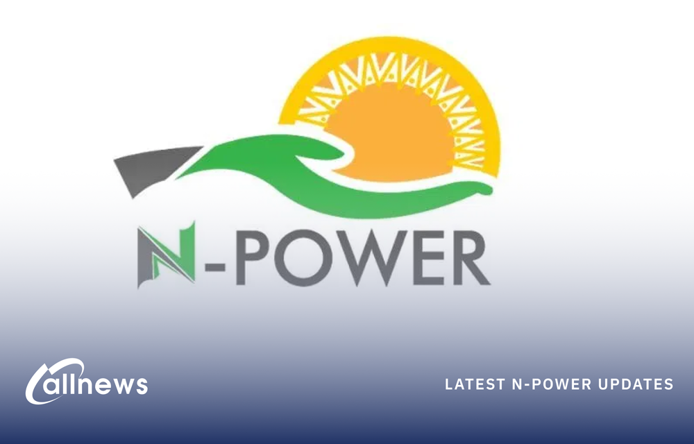 Latest N-Power News Roundup For Today Thur Oct 29, 2020