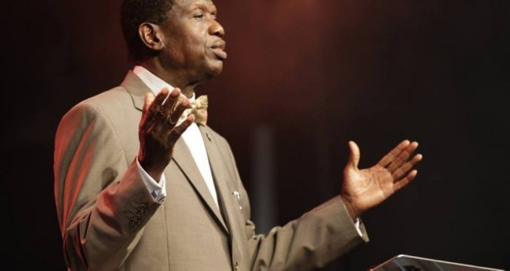 Full Prayer Points Of RCCG's Open Heavens For Fri, 20 Nov 20