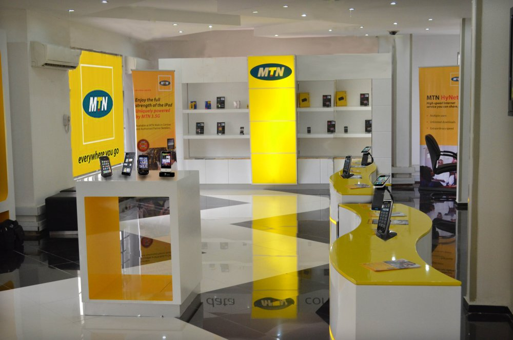 MTN Records 8 Million Subscribers With NIN Linked SIM