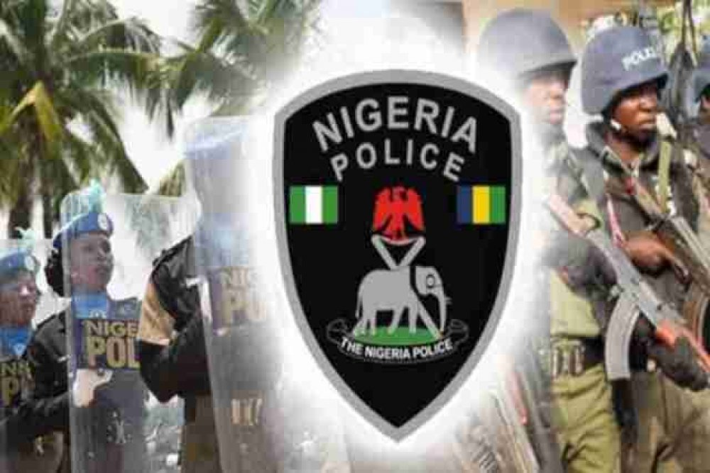 Police Arrest Two Oyo Workers For Selling COVID-19 Pallative