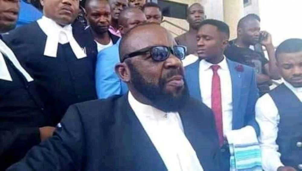 Nobody Needs To Be Killed For Biafra - Nnamdi Kanu's Counsel