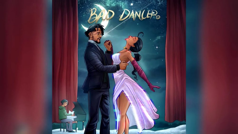 (VIDEO) Johnny Drille Dishes Out New Single 'Bad Dancer'