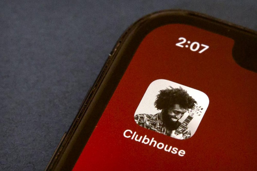 Your Clubhouse Chats May Not Be Secure — SIO