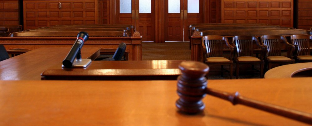 Man In Court For Stealing Rented Chairs, Tables and Pot