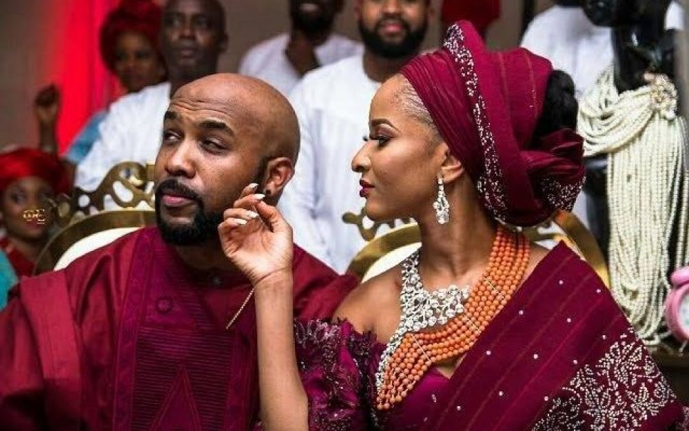 Why Adesua Etomi, Banky W Should Be Given The 'Private Coupl