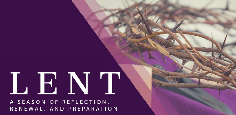 Catholic Daily Tuesday of the First Week of Lent, February 2