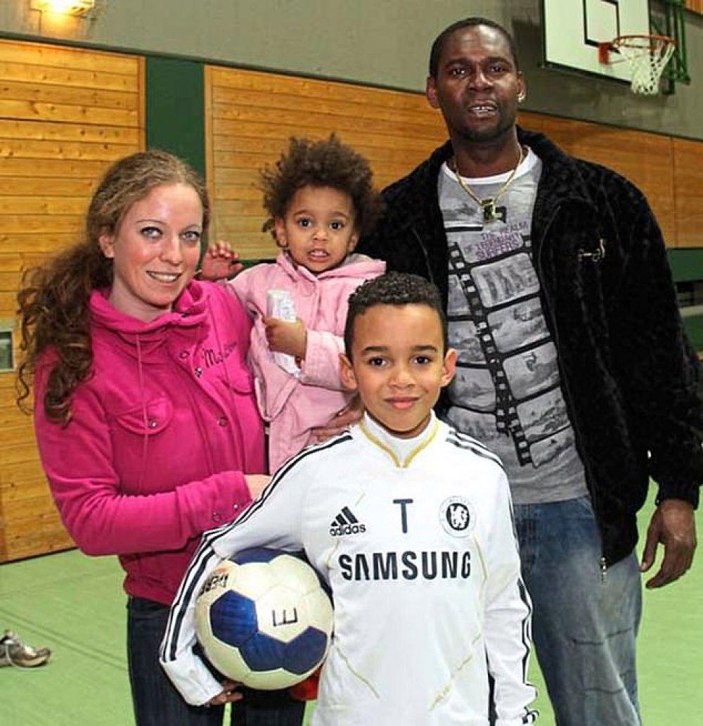 LIFE: Jamal Musiala, Player Of Nigerian Descent W... - AllNews Nigeria