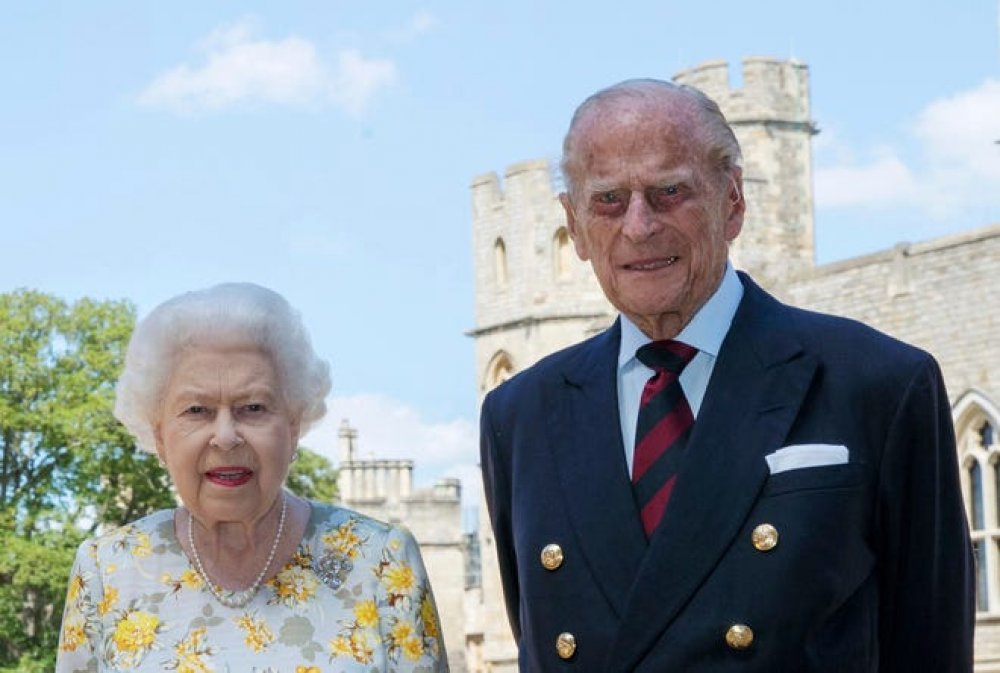 Prince Philip's Heart Surgery Successful – Buckingham Pa
