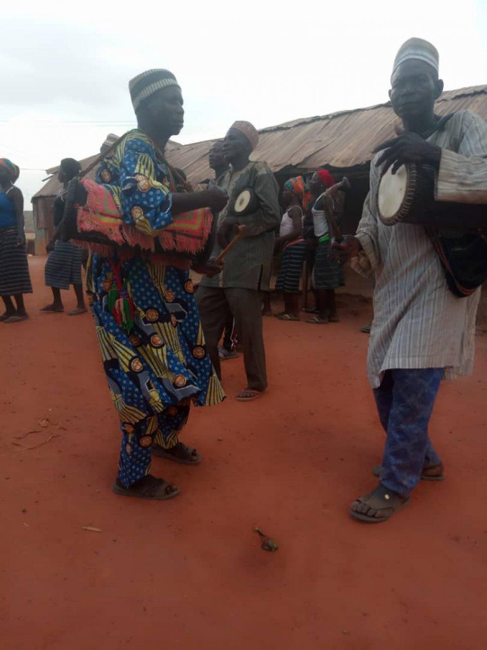 The Molongom Festival Of The Kambari Tribe Of Kebbi State by allnews.ng