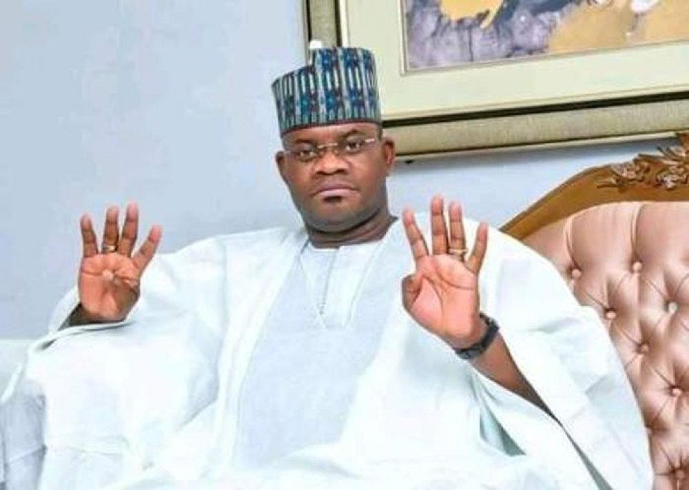 Presidential Aspirant, Bello, Rejects Vaccination, Says Kogi