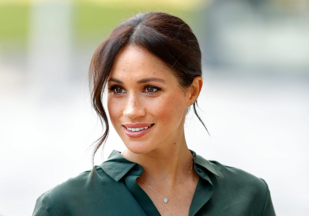 Meghan Markle/Photo Credit: Getty Images