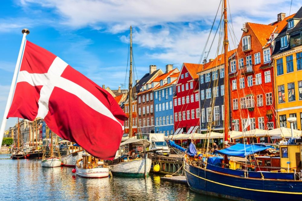 Denmark Reports Two Cases Of Serious Illness, One Death, Aft