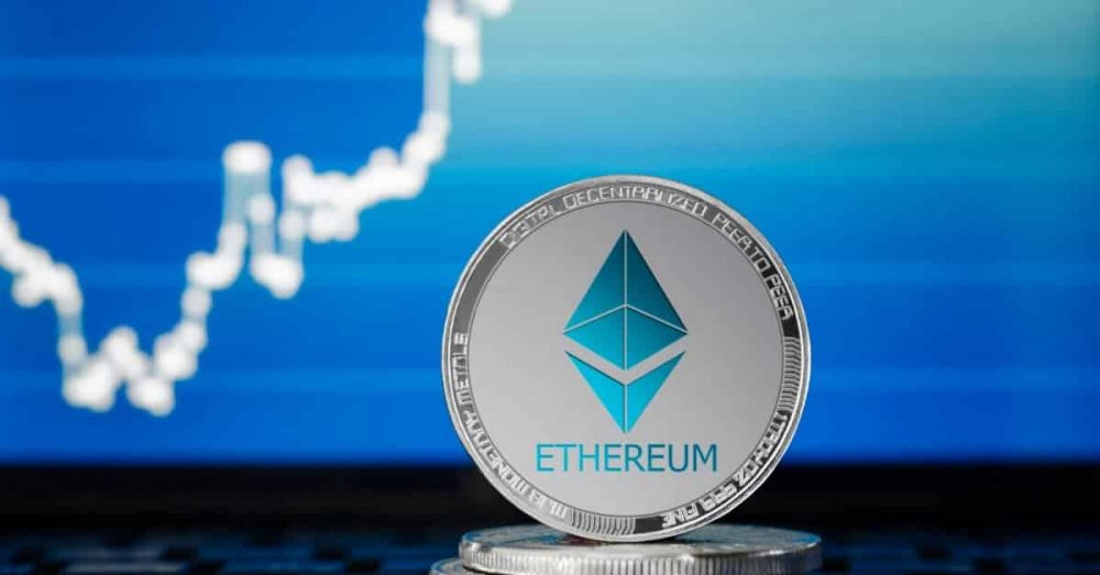Ether Continues Winning Streak To New All-Time High