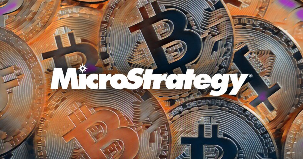 Bitcoin Surges As Microstrategy Reveals Fresh Purchase