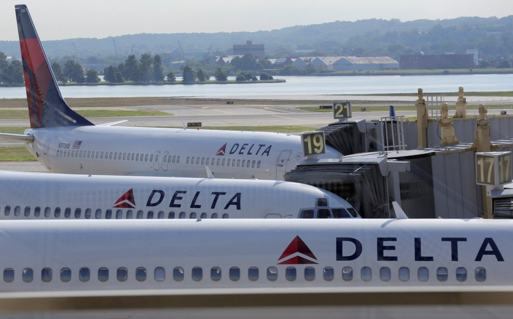 Google Bug Disrupts America, Delta, United Airlines Online s