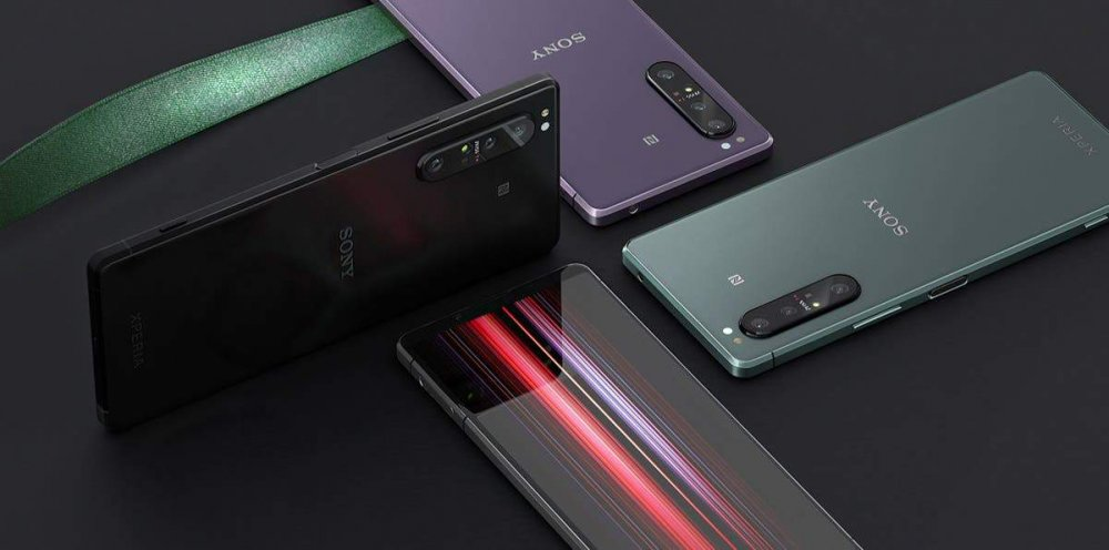 Phone Review: Sony Xperia 1 III