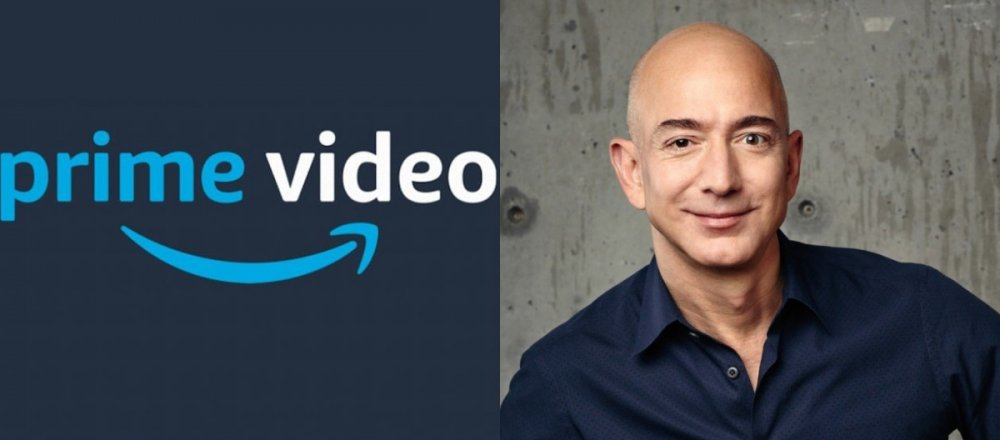 Streaming: Amazon Prime Now Boasts Of Over 200 Million Subsc