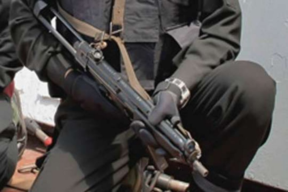 Again, Gunmen Kidnap Ekiti Monarch