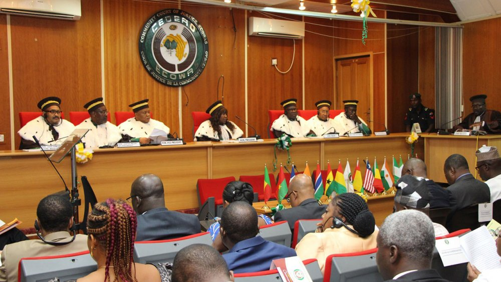 ECOWAS Court Orders Ivorian Government To Release Citizen De