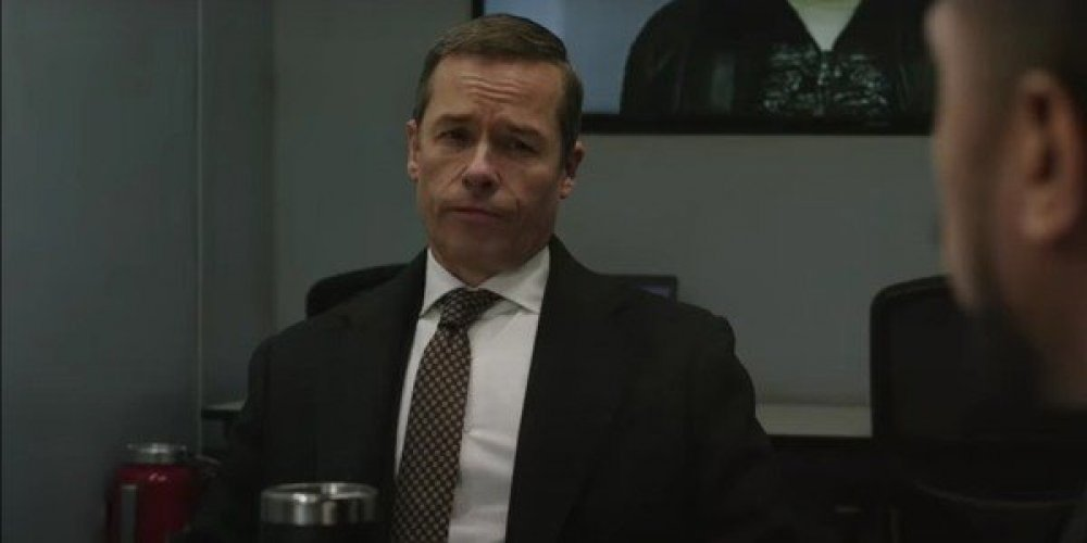 Guy Pierce in WITHOUT REMORSE/Image Source: Cinema Blend