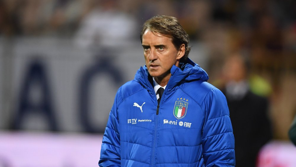 Italy Vaccinate Players Ahead Of Euros