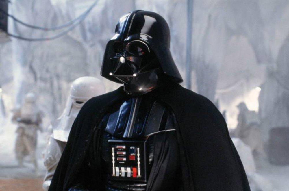 Darth Vader/Image Source: Time Magazine