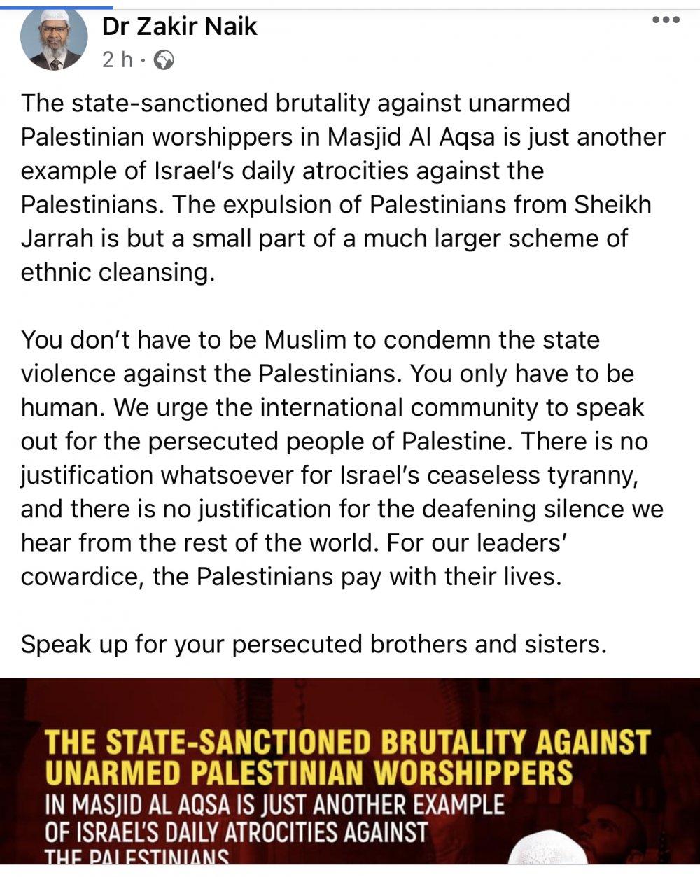 Israel, Palestine, Al Aqsa under attack