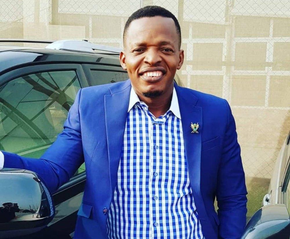 Victor Okpala