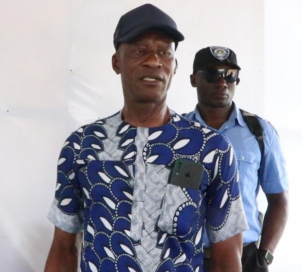AGN Lagos Chapter Chairman Emeka Rising Ibeh   AllNews.ng