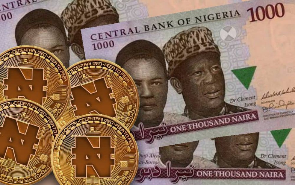 CBN To Launch Digital Currency By October - AllNews Nigeria