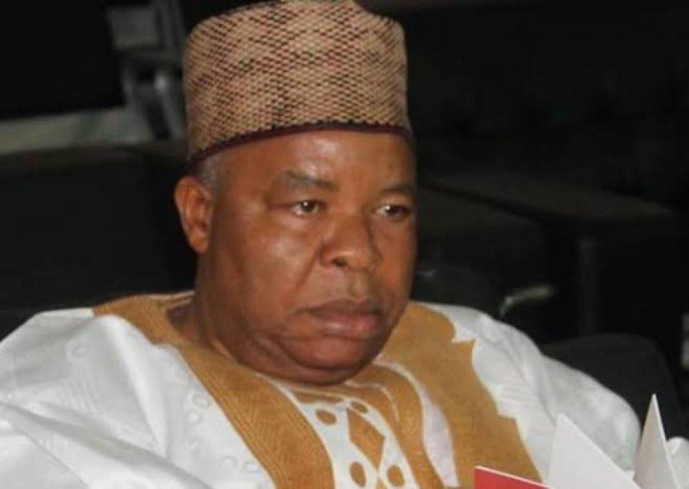 Former Deputy Senate President, Ibrahim Mantu is d... - AllNews Nigeria